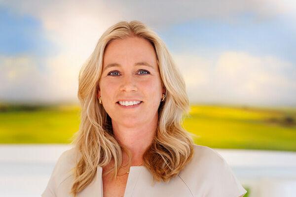 Catharina Åbjörnsson LIndgren, Privatmarknadschef Landshypotek Bank