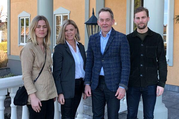 Familjen Åkesson