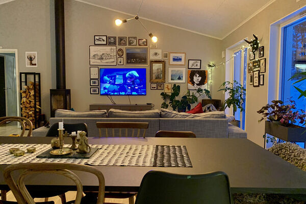 Regionvinnare, Bohusläns mysigaste hem 2019