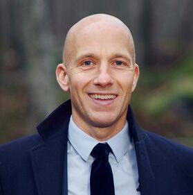 Porträtt Martin Kihlberg, Hållbarhetschef