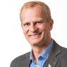 Porträtt av Jonas Bäckman, Region Småland