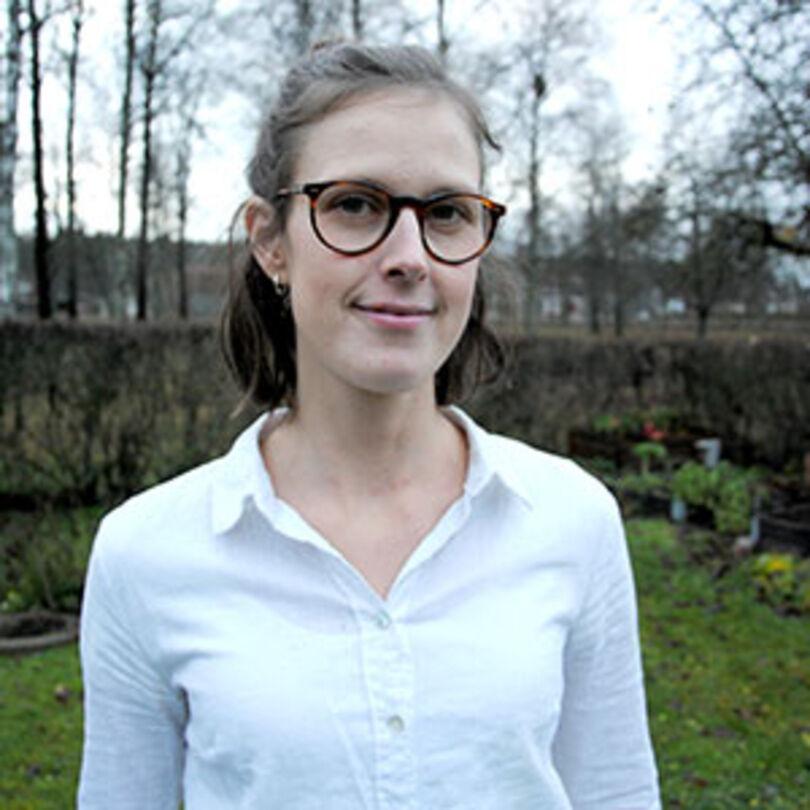 Elisabeth Embretsén