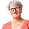 Porträtt av Eva-Karin Olin Hempel
