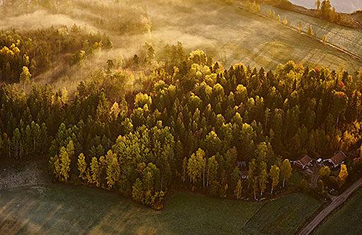 Landskap i Värmland