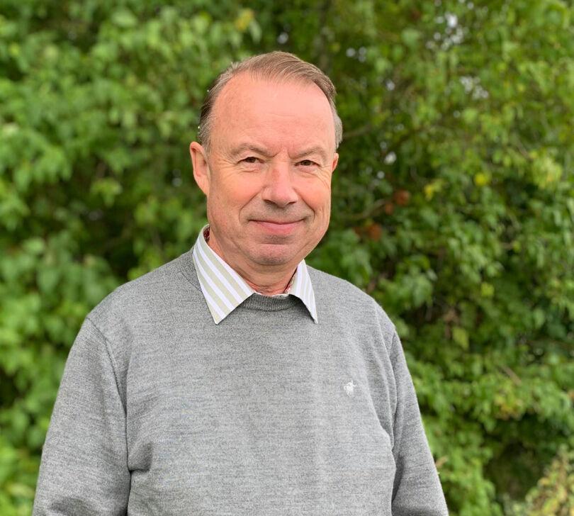 Christian Örup