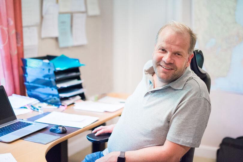Mats Hägglund