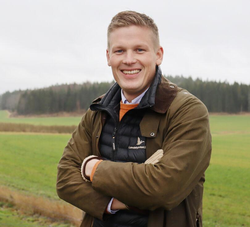 Niklas Ringborg