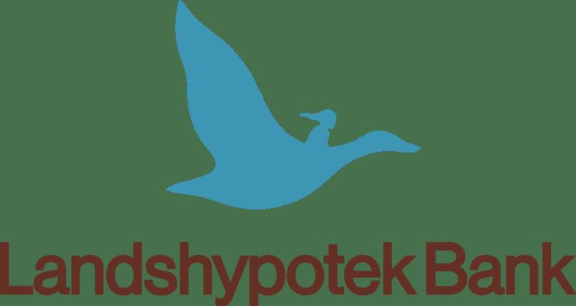 Landshypotek Bank logotyp